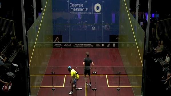 2014 U.S. Open