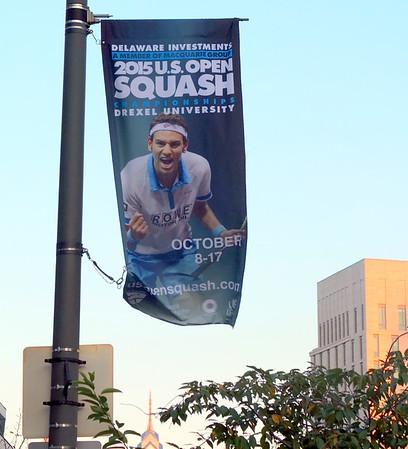 2015 U.S. Open Qualifying
