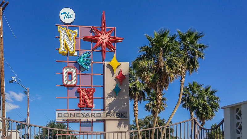 The Neon Musem | Las Vegas, NV