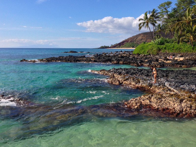 Secret Beach, South Maui: Things to do in Maui