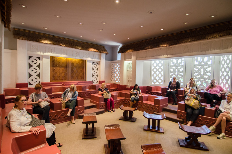 The Nationality Rooms, University of Pittsburgh