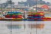Moss Landing Kayaks ~ 8-2015