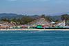 Santa Cruz Park and beach ~ 8-2015