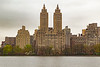 The El Dorado~luxury housing cooperative across Central Park