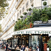 #ParisCafe