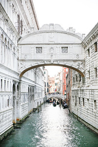 #BridgeofSighs