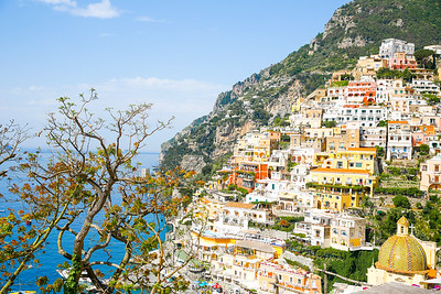 #GoodMorningPositano