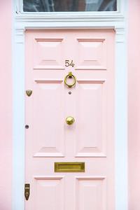 #KnockKnockPinkPink