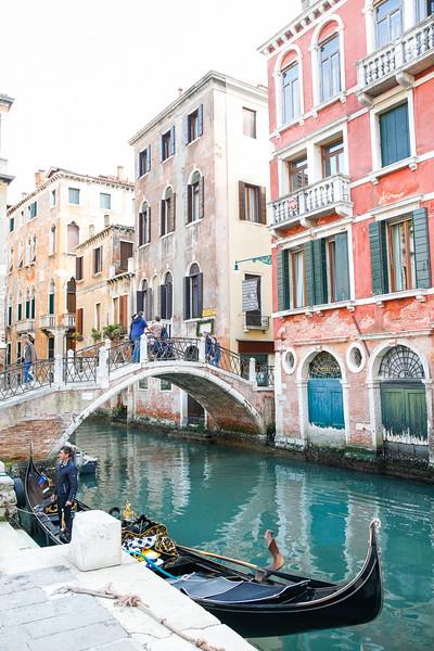 #VeniceDreams