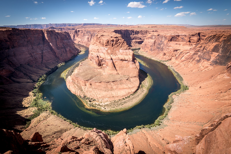 Horseshoebend, Arizona