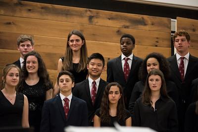 US Spring Choral Concert
