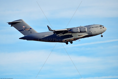 ANG Airlift Squadrons Airplane Pictures