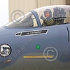 ACM 00050 A California ANG F-15 Eagle jet fighter pilot gives a thumbs up as he taxis out for a training mission, by Peter J Mancus
