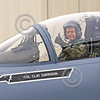 ACM 00102 A California ANG F-15 Eagle jet fighter pilot gives a thumbs up as he taxis out for a training mission, by Peter J Mancus