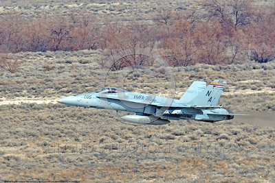"""F-18-VMFA-312 0002 A McDonnell Douglas F-18A Hornet USMC jet fighter 164900 VMFA-312 CHECKERBOARDS USS Theodore Roosevelt """"FIGHT'S ON"""" climbs out after take off at NAS Fallon 3-2017 military airplane picture by Peter J Mancus     DONEwt"""