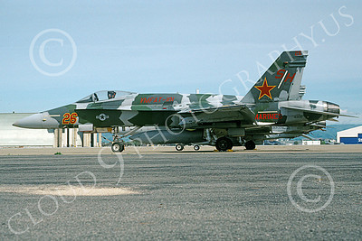 F-18USMC 00095 A static McDonnell Douglas F-18C Hornet USMC VMFAT-101 SHARPSHOOTERS NAS Moffett 2-2004 military airplane picture by Tom Chee
