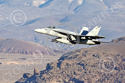 Boeing F-18E-USN 00150 A Boeing F-18E Super Hornet jet fighter USN VFA-14 TOPHATTERS flying at NAS Fallon 1-2015 military airplane picture by Peter J Mancus