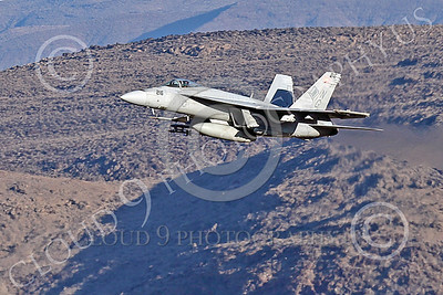 Boeing F-18E-USN 00122 A Boeing F-18E Super Hornet jet fighter USN VFA-14 TOPHATTERS flying at NAS Fallon 1-2015 military airplane picture by Peter J Mancus