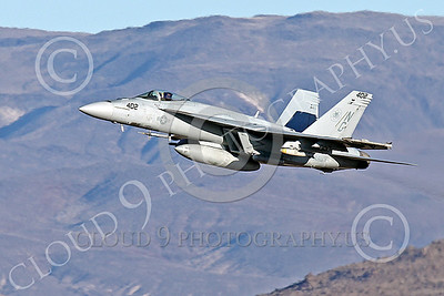 Boeing F-18E-USN 00188 A flying Boeing F-18E Super Hornets USN VFA-151 VIGILANTES 1-2015 military airplane picture by Peter J Mancus