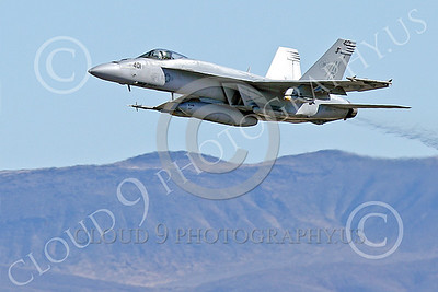 Boeing F-18E-USN 00140 A flying Boeing F-18E Super Hornets USN VFA-151 VIGILANTES 1-2015 military airplane picture by Peter J Mancus