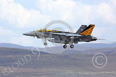 Boeing F-18E-USN 00030 A Boeing F-18E Super Hornet jet fighter USN 168471 VFA-151 Vigilantes USS John C Stennis lands at NAS Fallon 7-2014 military airplane picture by Peter J Mancus