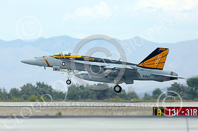 Boeing F-18E-USN 00064 A Boeing F-18E Super Hornet jet fighter USN 168471 VFA-151 Vigilantes USS John C Stennis lands at NAS Fallon 7-2014 military airplane picture by Peter J Mancus