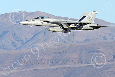 Boeing F-18E-USN 00186 A flying Boeing F-18E Super Hornets USN VFA-151 VIGILANTES 1-2015 military airplane picture by Peter J Mancus