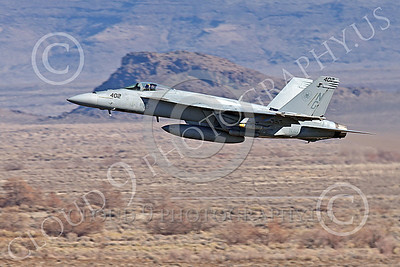 Boeing F-18E-USN 00144 A flying Boeing F-18E Super Hornets USN VFA-151 VIGILANTES 1-2015 military airplane picture by Peter J Mancus