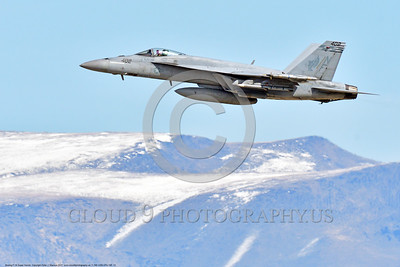F-18E-USN-VFA-195 0012 A Boeing F-18E Super Hornet USN jet fighter 166901 VFA-195 DAMBUSTERS climbs out after take off at NAS Fallon 3-2017 military airplane picture by Peter J Mancus     DONEwt