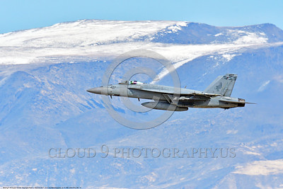 F-18E-USN-VFA-195 0014 A Boeing F-18E Super Hornet USN jet fighter 166901 VFA-195 DAMBUSTERS climbs out after take off at NAS Fallon 3-2017 military airplane picture by Peter J Mancus     DONEwt
