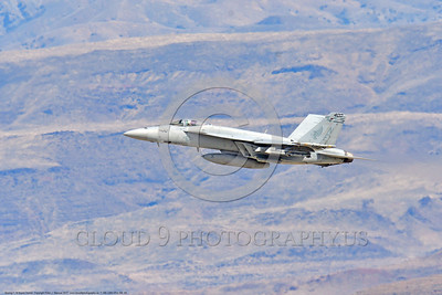 F-18E-USN-VFA-195 0004 A Boeing F-18E Super Hornet USN jet fighter 166901 VFA-195 DAMBUSTERS climbs out after take off at NAS Fallon 3-2017 military airplane picture by Peter J Mancus     DONEwt