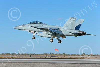 Boeing F-18F-USN 00092 A Boeing F-18F Super Hornet USN VFA-213 BLACK LIONS USS George H W Bush AJ code lands at NAS Fallon 10-2013 military airplane picture by Peter J Mancus