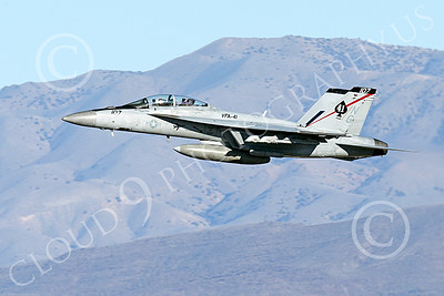 Boeing F-18F-USN 00246 A flying Boeing F-18F Super Hornet jet fighter US Navy VFA-41 BLACK ACES CAG 1-2015 military airplane picture by Peter J Mancus
