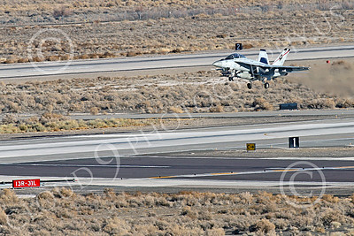 Boeing F-18F-USN 00248 A Boeing F-18F Super Hornet jet fighter US Navy VFA-41 BLACK ACES CAG takes off at NAS Fallon 1-2015 military airplane picture by Peter J Mancus
