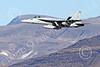 Boeing F-18E-USN 00124 A Boeing F-18E Super Hornet jet fighter USN VFA-97 WARHAWKS flying at NAS Fallon 1-2015 military airplane picture by Peter J Mancus