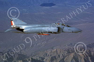 F-4USN 01174 McDonnell Douglas F-4 Phantom II US Navy VF-202 SUPERHEATS, military airplane picture, by Robert L Lawson