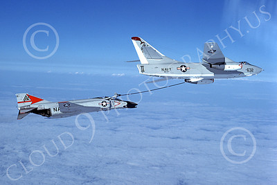 F-4USN 00666 A flying McDonnell Douglas F-4J Phantom II USN 152258 VF-301 DEVIL'S DISCIPLES ND May 1978 military airplane picture by Jan C Jacobs