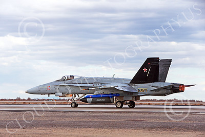 Boeing F-18C-USN 00017 A Boeing F-18C Hornet USN VFC-12 OMARS takes off at NAS Fallon 3-2013 military airplane picture by Peter J Mancus