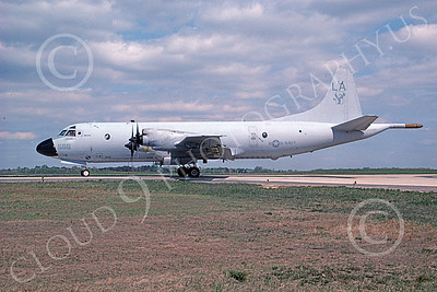 P-3USN 00433 A static Lockheed P-3 Orion USN 158566 VP-5 MAD FOXES NAS Jacksonville 4-1996 military airplane picture by Jules Aldridge