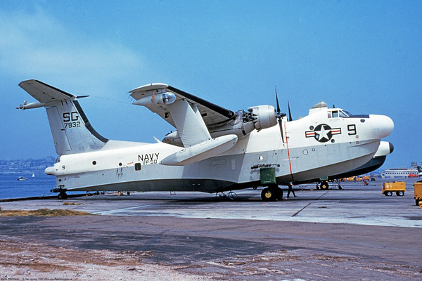 US Navy VP-50 BLUE DRAGONS Military Airplane Pictures