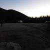 6am at the North Mt. Elbert trailhead.