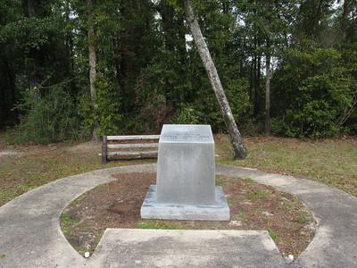 Florida, Britton Hill - Dec. 13, 2008