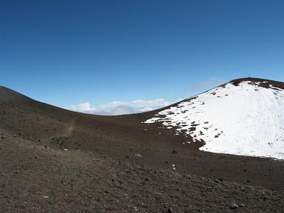 Hawai'i, Mauna Kea - Dec. 24, 2008