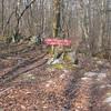 Trail signage