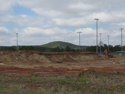 Mississippi, Woodall Mtn - Apr. 3, 2009