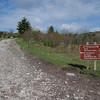 Appalachian Trail junction