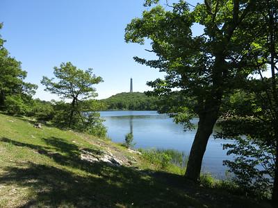 New Jersey, High Point - Jul. 6, 2014