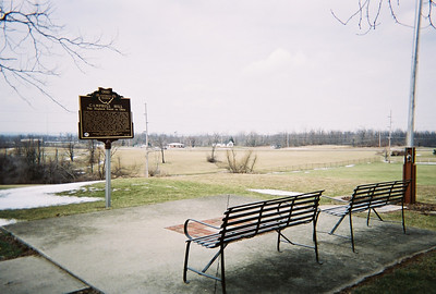 Ohio, Campbell Hill - Mar. 23, 2006