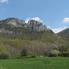 Nearby Seneca Rocks
