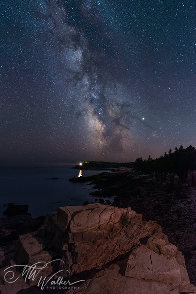 Acadia Nights